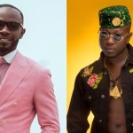 'Flowking Stone Raps Better Than Me'- Okyeame Kwame Says & Fans Are Really Surprised