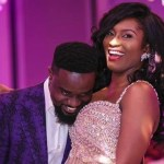 Sarkodie's Wife Begs Nana Akufo Addo To Open Ghana's Border On Behalf Of Her Husband
