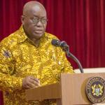 12th Covid-19 Speech: Government To Absorb Full Fees of Over 300,000 WASSCE Candidates