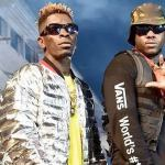 Guess What Shatta Wale Gifted Medikal As A Lock Down Present – Video