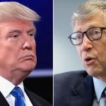Bill Gates Fires Donald Trump For Stopping US Payments To World Health Organisation
