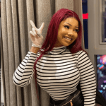'I Don't Pluck Money From The Tree'- Tacha Goes In Hard On 'Beggars'