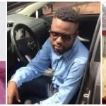 Video: Actor Kwame Borga blasts Kumawood actors and actresses mourning Bernard Nyarko on social media