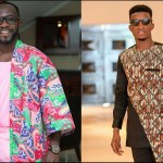 Kofi Kinaata Is An Inspiration To His Generation And Needs To Be Supported By Ghanaians- Okyeame Kwame