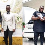 Sarkodie's Manager Angel Town Admits Sarkodie Has Haters In The Industry