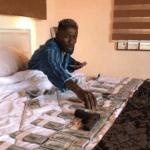 Shatta Wale Donates GH¢10,000 To The Family of Castro