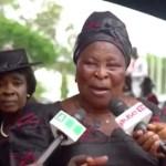 There is no coronavirus in Ghana – Akua Donkor