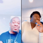 Princess Shyngle And Don Jazzy Chopping Love On IG Raises More Questions