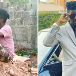 Tic claims he's the first Ghanaian musician to buy a luxury car