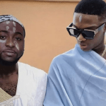 Wizkid And Myself Are The Greatest of All Time – Davido Brags