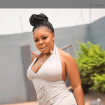 Chairman Wontumi Never Gave Me A Penny To Campaign For NPP – Afia Schwarzenegger Clarifies