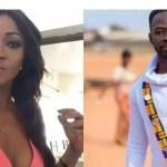 Okyeame Kwame Offers Caroline Sampson New Job After YFm Sacked Her