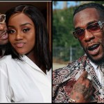 Chioma Fires Shots At Burna Boy For Feuding Her Man Davido