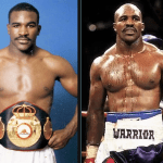 Former Heavyweight Champion, Evander Holyfield Says He's Coming Back To The Ring At 57