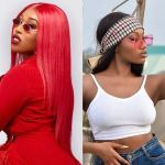 Fantana Records Special Song For Wendy Shay – VIDEO