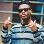 I Sometimes Get Inspiration For Writing Songs 'In The Middle Of Something' – Kidi Reveals