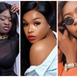 Beef Reloaded: Rapper Lousika Says Sista Afia Should Have Beaten Freda Rhymz