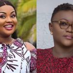 This Is How Nana Ama McBrown Reacted To Nana Yaa Brefo's Resignation From Adom Fm