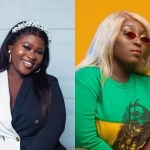 Sista Afia Throws A Shade To Eno After Release Of Her Latest Single