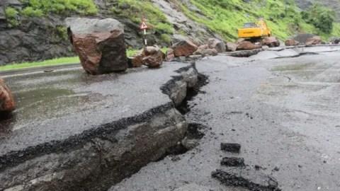 'Bigger Earthquakes Coming So Prepare'- Ghanaian Scientist Warns
