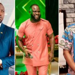 Director Of Despite Group Fadda Dickson, John Dumelo And Bola Ray React To The Death Of Kwadwo Wiafe