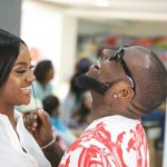 Why We Think Chioma Is Having Second Thoughts About Her Relationship With Davido