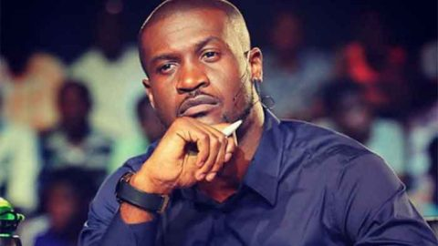 'America Is My Second Home' – Peter Okoye Replies Fan Who Blasted Him For Congratulating Joe Biden