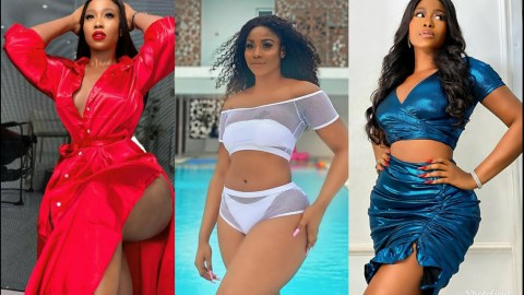Stop Waiting On Your Man To Provide Your Needs, Work Hard And Take Care Of Yourself – Nigerian Actress Advises Ladies