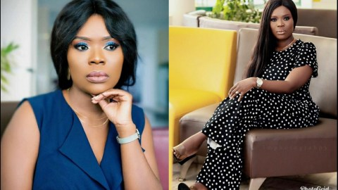 All The Pain, Disappointments And Setbacks I Experienced In Life Prepared Me For Today – Delay Says As She Marks Her 38th Birthday