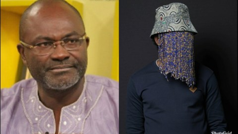 Anas Aremeyaw Anas Gives Kennedy Agyapong 30 Days To Apologize To Him And Mr. Baako For Defamatory Comments(+Details)