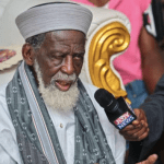 Hold on with Friday prayers for now – National Chief Imam cautions