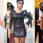 Proud cosmetic surgery baby – Tonto Dikeh says as she shares before and after surgery photos