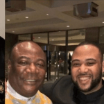 Video: Archbishop Duncan Williams Once Cursed Me To Die Because of My Career Path – Son