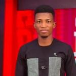 I was a top-notch footballer at high school – Kofi Kinaata