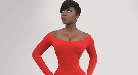 'My Nigerian People, Forgive Me But Your President is An Idiot'- Princess Shyngle Fires Buhari