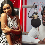 Nana Romeo Reacts After Wendy Shay Angrily Walked Out From His Show