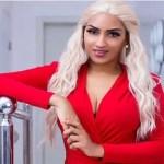Juliet Ibrahim Declared The Most Popular African Celebrity