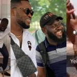 Kennedy Osei Marks The One Week Of The Late Kwadwo Wiafe With Their Fun Time Videos
