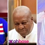 Prophet Nigel Gaisie Has Chopped 4 Sidechicks Of Former President Mahama- Kennedy Agyapong Reveals (+Video)