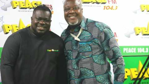Former MUSIGA President Obour Fails To Win Akyem South Seat In NPP Primaries