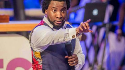 Marrying because of love will put you in debt – Sonnie Badu
