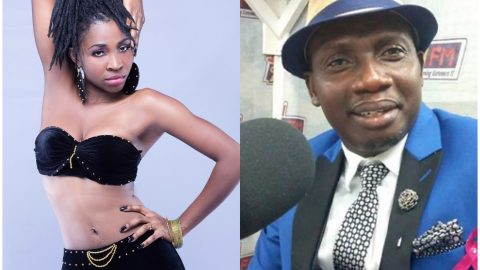 AK Songstress has an indecent outlook- Councelor Lutterodt