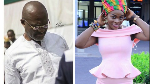 Anyone Who Is Against Kennedy Agyapong's Expose About Fake Pastors Doesn't Like The Truth – Diana Asamoah (VIDEO)