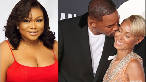 Forgiveness Is A Virtue Most African Men Lack – Ruth Kadiri Speaks On Will Smith's Marriage Issues