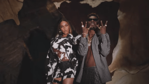 Watch The Official Music Video For 'Already' By Beyonce ft Shatta Wale & Major Lazer