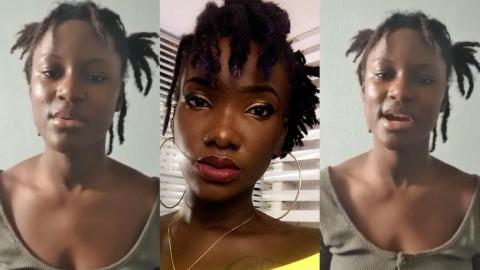 Bullet To Sign His Niece Who Looks And Sings Like The Late Ebony? – Fans Are Rooting For Her To Be Signed