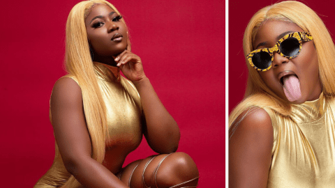 Society Has Forced Young Ladies To Believe Success Comes With Sleeping With Men – Salma Mumin (+VIDEO)