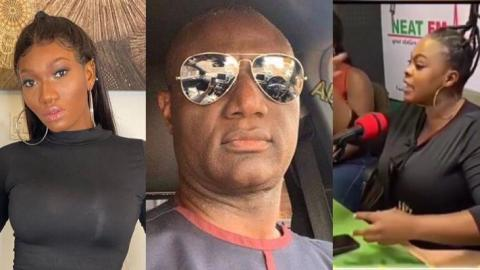 Wendy Shay's Uncle To Sue Lady Who Claimed He Sacked Her From Home, During The Bullet And Wendy Shay Dating Saga