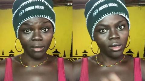 Keep My Name Out Of Your Shows – Wiyaala Sends Strong Warning To Entertainment Pundits