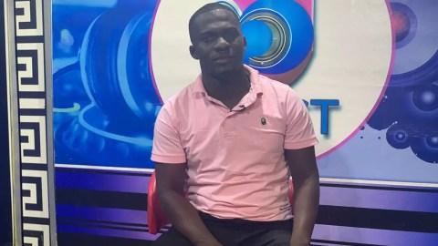 Popular Ghanaian Blogger Zionfelix Wins His First EMYAfrica Awards